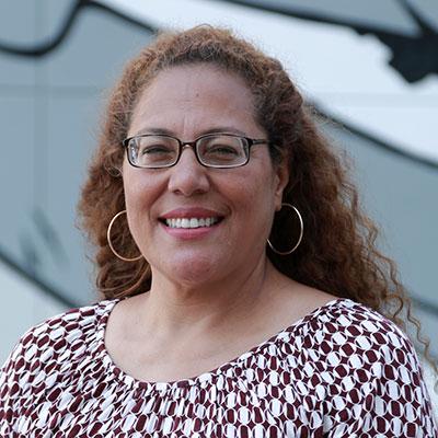 Lorena Reyes