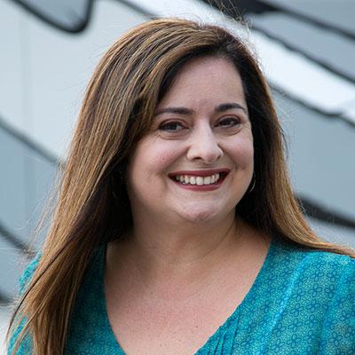 Teresa Haro